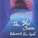 edward ka-spel - the blue room
