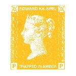 edward ka-spel - trapped in amber
