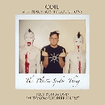 coil with black sun productions - the plastic spider thing (+ bonus dvd autonomous peep show)