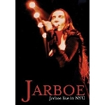 jarboe - jarboe live in nyc