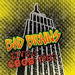 bad brains - live at cbgb 1982