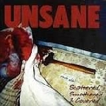unsane - scattered, smothered & covered (red)