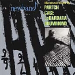 newband - microtonal works by partch, cage, labarbara, drummond
