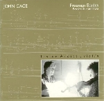 john cage - freeman études books one and two