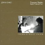 john cage - freeman études books three and four