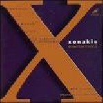 iannis xenakis - ensemble music 2