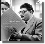 morton feldman - complete music for violin & piano