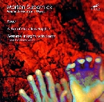 morton subotnick - volume 1 : the electronic works I, touch, a sky of cloudless sulphur, gestures