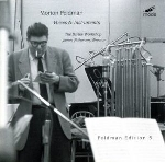 morton feldman - voices & instruments (1949 - 1971)