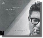morton feldman - string quartet no.2
