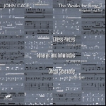 john cage - the works for piano 7 - margaret leng tan