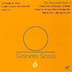 giacinto scelsi - orchestral works 2