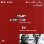 john cage - cage perform cage - empty words