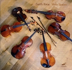 garth knox - viola spaces