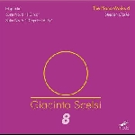 giacinto scelsi - the piano works 4:hispania; suites nos. 5 & 6