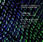 morton subotnick - volume 3 : electronic works