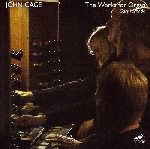 john cage - the works for organ (gary verkade)