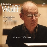 christian wolff - incidental music and keyboard miscellany