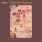 john surman - john warren - tales of the algonquin