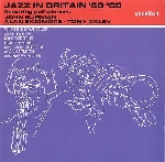 john surman - alan skidmore - tony oxley (featuring poll winners) - jazz in britain 68-69