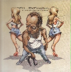 r.l. burnside - an ass pocket of whiskey