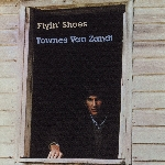 townes van zandt - flyin' shoes (180 gr.)