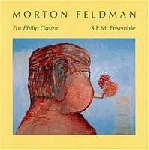 morton feldman - for philip guston
