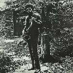 joe mcphee - nation time (ltd. 500)
