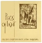 joe mcphee and john snyder - pieces of light (ltd. 500)