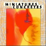miniatures concretes - miniatures concretes
