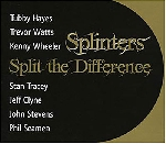 splinters - split the difference