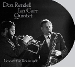 don rendell - ian carr quintet - live at the union 1966