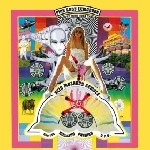 acid mothers temple & the melting paraiso u.f.o - pink lady lemonade - you're from inner space