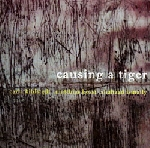 carla kihlstedt - matthias bossi - shahzad ismaily - causing a tiger