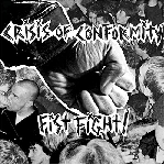 crisis of conformity - fist fight