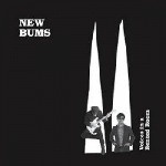 new bums (donovan quinn & ben chasny) - voices in a rented room