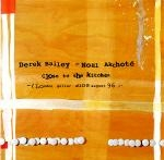 derek bailey - noël akchoté - close to the kitchen (london guitar duos august 96)