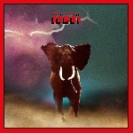 zombi - spirit animal (red vinyl)