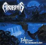 amorphis - tales from the thousand lakes / black winter day