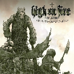 high on fire - death is the communion