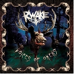 rwake - voices of the omen
