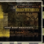 meat beat manifesto - answers come in dream