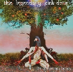 the legendary pink dots - the gethsemane option