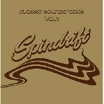 spindrift - classic soundtracks vol.1