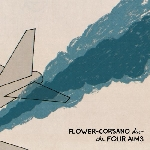 flower - corsano duo - the four aims