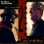 bill cole - william parker - two masters (live at the prism)