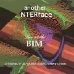 arthur blythe - wilber morris - john fischer - another interface