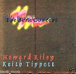 howard riley - keith tippett - the bern concert