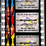 willem breuker - johan van der keuken - music for his film 1967 / 1994