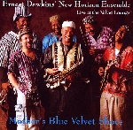 ernest dawkins' new horizon ensemble - mother's blue velvet shoes (live at the velvet lounge)